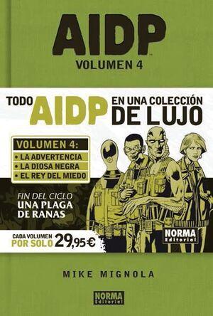 AIDP INTEGRAL #04