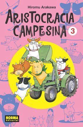 ARISTOCRACIA CAMPESINA #03