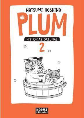 PLUM: HISTORIAS GATUNAS #02