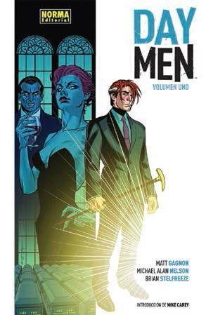 DAY MEN #01