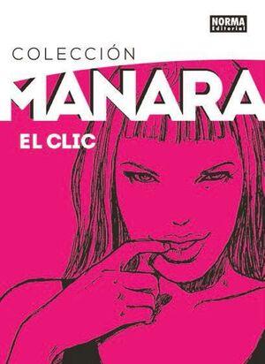 COLECCION MANARA #01: EL CLIC