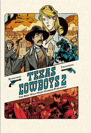 TEXAS COWBOYS #02