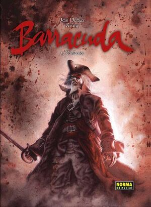 BARRACUDA #05. CANIBALES