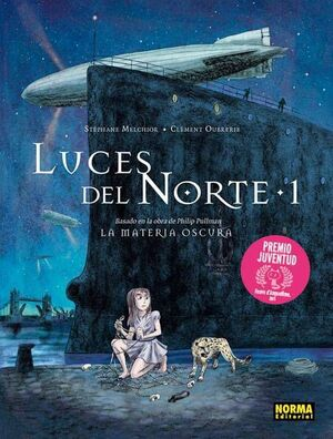 LUCES DEL NORTE #01