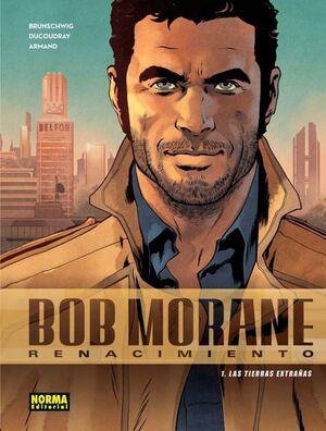BOB MORANE. RENACIMIENTO #01