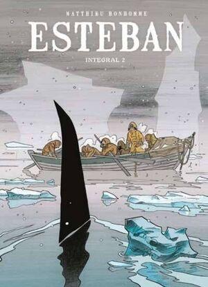 ESTEBAN. EDICION INTEGRAL 2