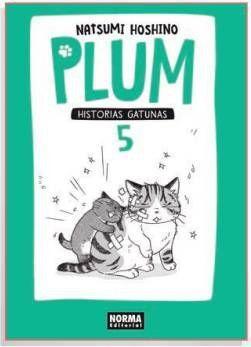 PLUM: HISTORIAS GATUNAS #05