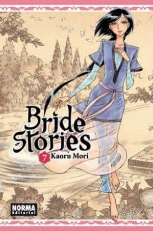 BRIDE STORIES #07