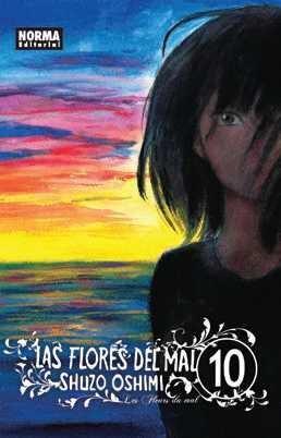 LAS FLORES DEL MAL #10