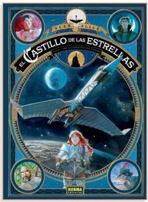 EL CASTILLO DE LAS ESTRELLAS #02. LOS CABALLEROS DEL ETER