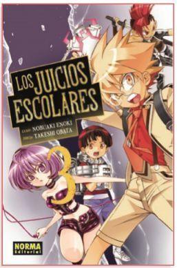 LOS JUICIOS ESCOLARES #03