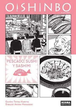 OISHINBO A LA CARTE #04
