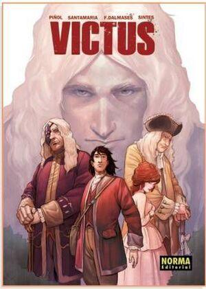 VICTUS #01. VENI