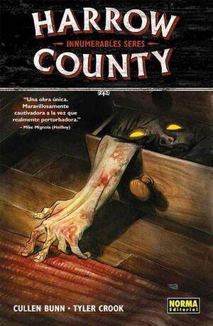 HARROW COUNTY #01. INNUMERABLES SERES