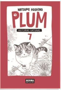 PLUM: HISTORIAS GATUNAS #07