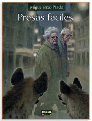 PRESAS FACILES