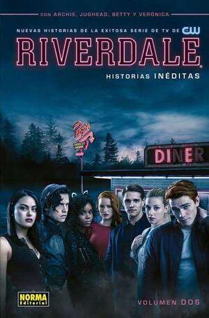 RIVERDALE. HISTORIAS INEDITAS #02