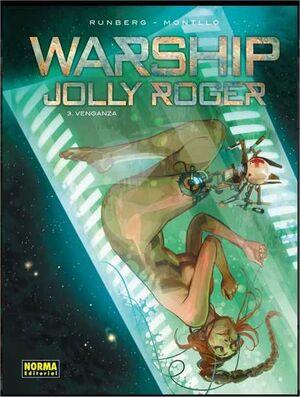 WARSHIP JOLLY ROGER #03 VENGANZA