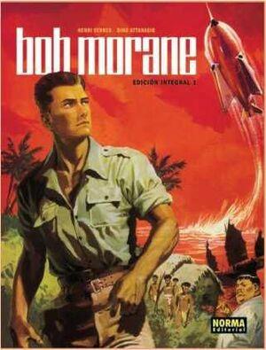 BOB MORANE. INTEGRAL #01