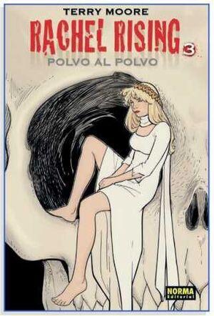 RACHEL RISING #03. POLVO AL POLVO