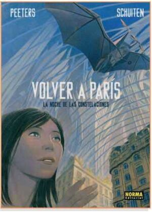VOLVER A PARIS #02