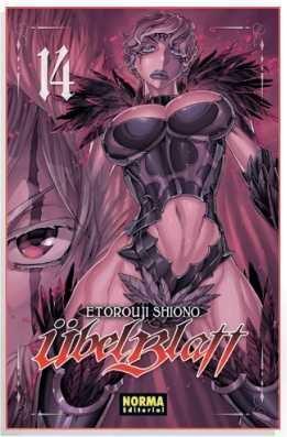 UBEL BLATT #14