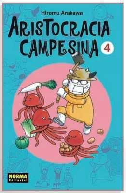 ARISTOCRACIA CAMPESINA #04