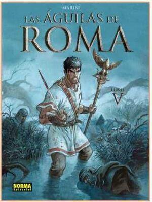 LAS AGUILAS DE ROMA #05