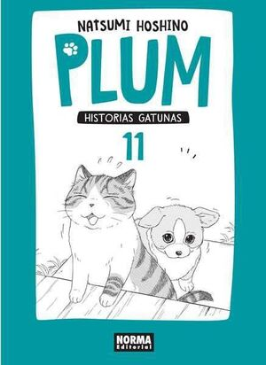 PLUM: HISTORIAS GATUNAS #11