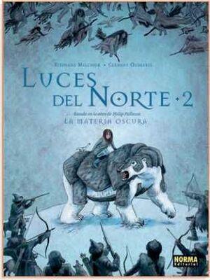 LUCES DEL NORTE #02