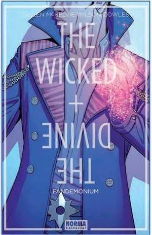 THE WICKED + THE DIVINE #02. FANDEMONIUM