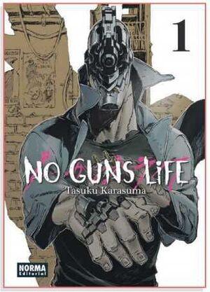 NO GUNS LIFE #01