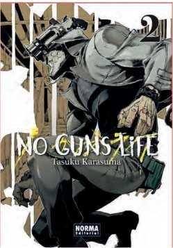 NO GUNS LIFE #02