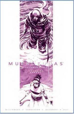 MUERDEUÑAS #05. LAZOS DE SANGRE