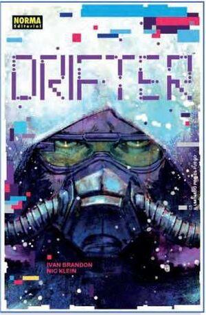 DRIFTER #03. ILUMINADO POR EL FUEGO