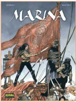 MARINA #03. RAZZIAS!