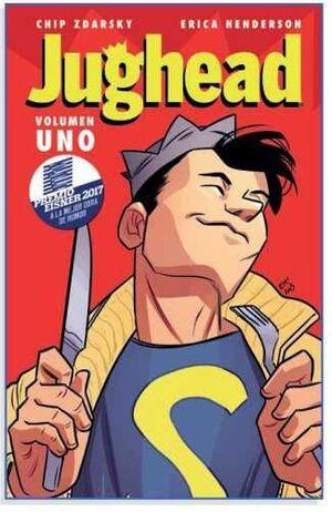 JUGHEAD #01