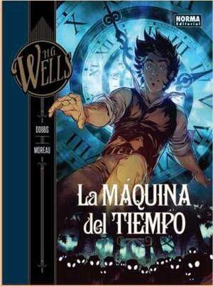 H.G. WELLS #01. LA MAQUINA DEL TIEMPO