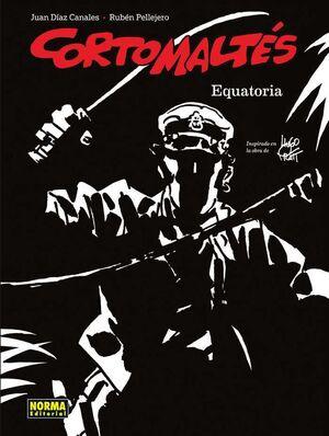 CORTO MALTES: EQUATORIA (EDICION ESPECIAL B/N)