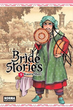 BRIDE STORIES #09