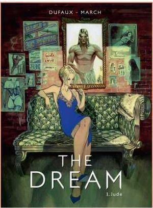 THE DREAM #01. JUDE
