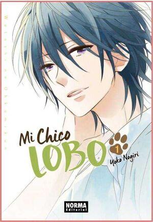 MI CHICO LOBO #01