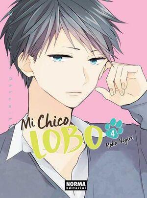 MI CHICO LOBO #04