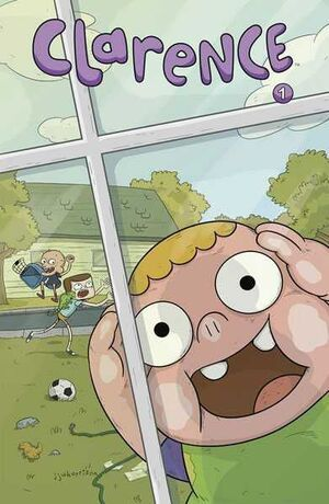 CLARENCE #01