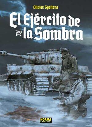 EL EJERCITO DE LA SOMBRA #01