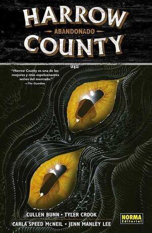 HARROW COUNTY #05. ABANDONADO