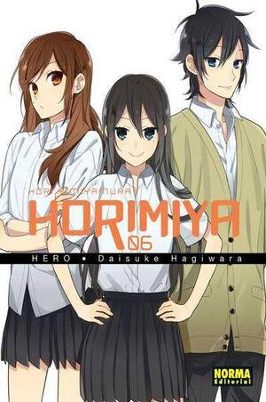 HORIMIYA #06