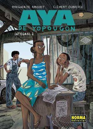 AYA DE YOPOUGON. INTEGRAL #02
