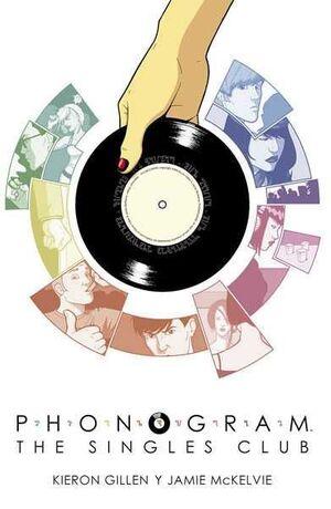 PHONOGRAM #02. THE SINGLES CLUB