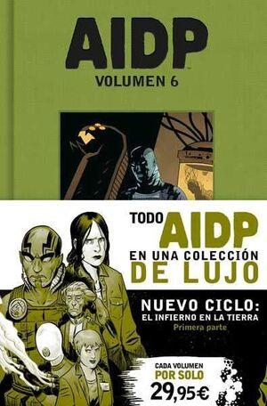 AIDP INTEGRAL #06
